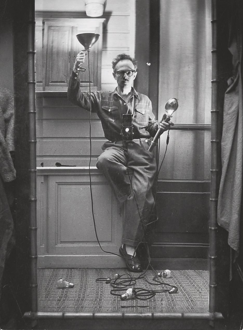 Self-Portrait, 1951