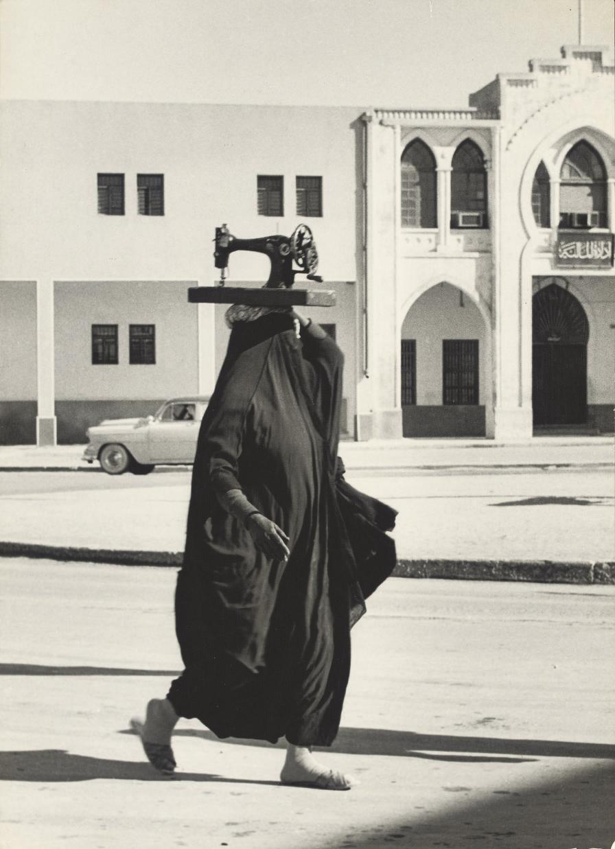 Kuwait, 1955