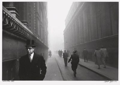 ROBERT FRANK (b. 1924)