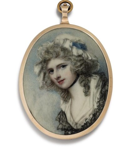 ATTRIBUTED TO ANNE MEE, NÉE FO