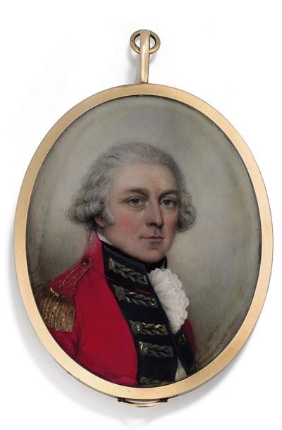NATHANIEL PLIMER (BRITISH, 175