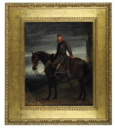 Circle of John Charlton (1849-