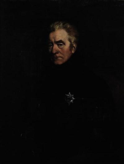 Adolfus Rooert Venables (Briti