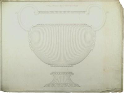 Lorenzo Nottolini, Circa 1816