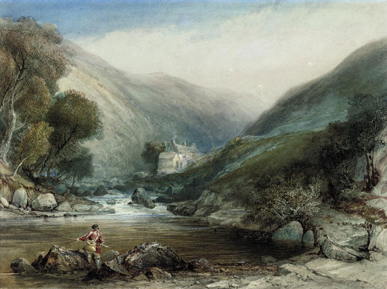 Samuel Jackson, A.O.W.S. (1794-1869)