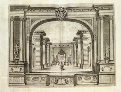 MONIGLIA, Giovanni Andrea. L'H