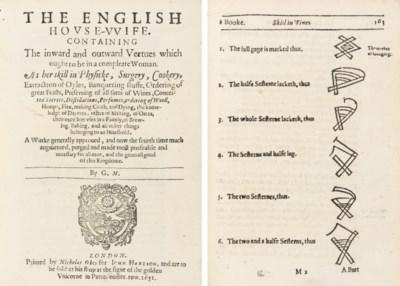 MARKHAM, Gervaise (1568?-1637)