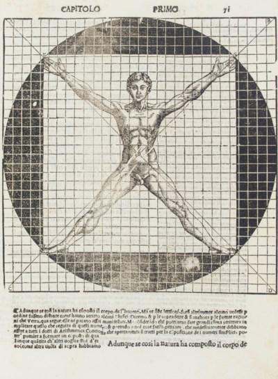 VITRUVIUS POLLIO, Marcus (c.80