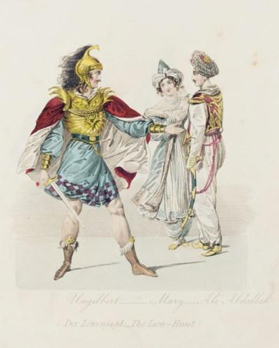 WELLESLEY, Henry, 1st Baron Co