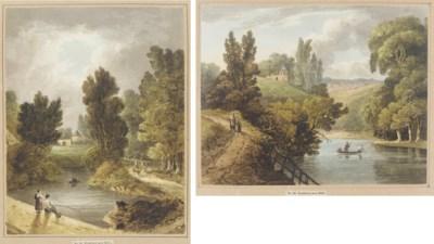 BARKER, Benjamin (1776-1838).