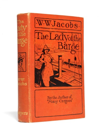 JACOBS, W.W. The Lady of the B