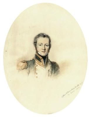James Green (1771-1834)