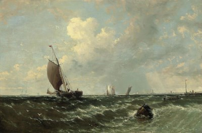 Attributed to James Edwin Mead