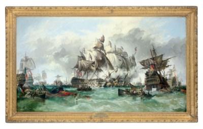 William Stuart (fl.mid-19th Ce