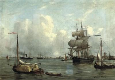 Robert Charles Laurens Gustave