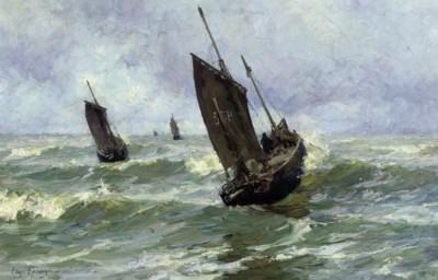 Edgard Pieter Jozef Farasyn (A