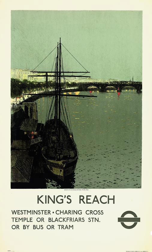KING'S REACH