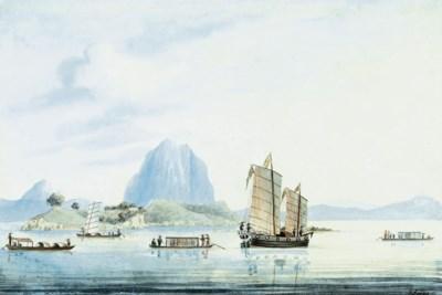 George Tobin (1768-1838)