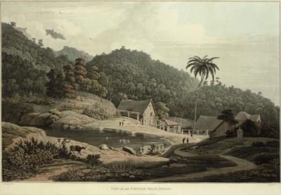 William Daniell, R.A. (1769-18
