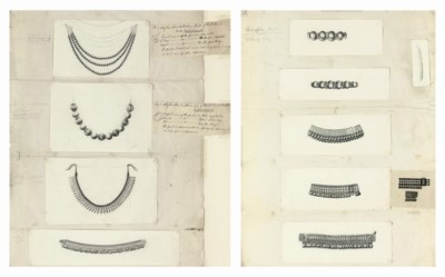 Indian Jewellery Designs, late