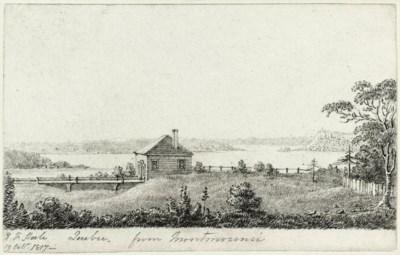 Elizabeth Francis Amherst Hale