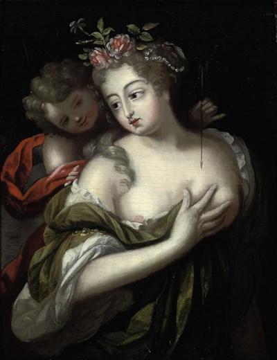 Frans von Stampart (Antwerp 16