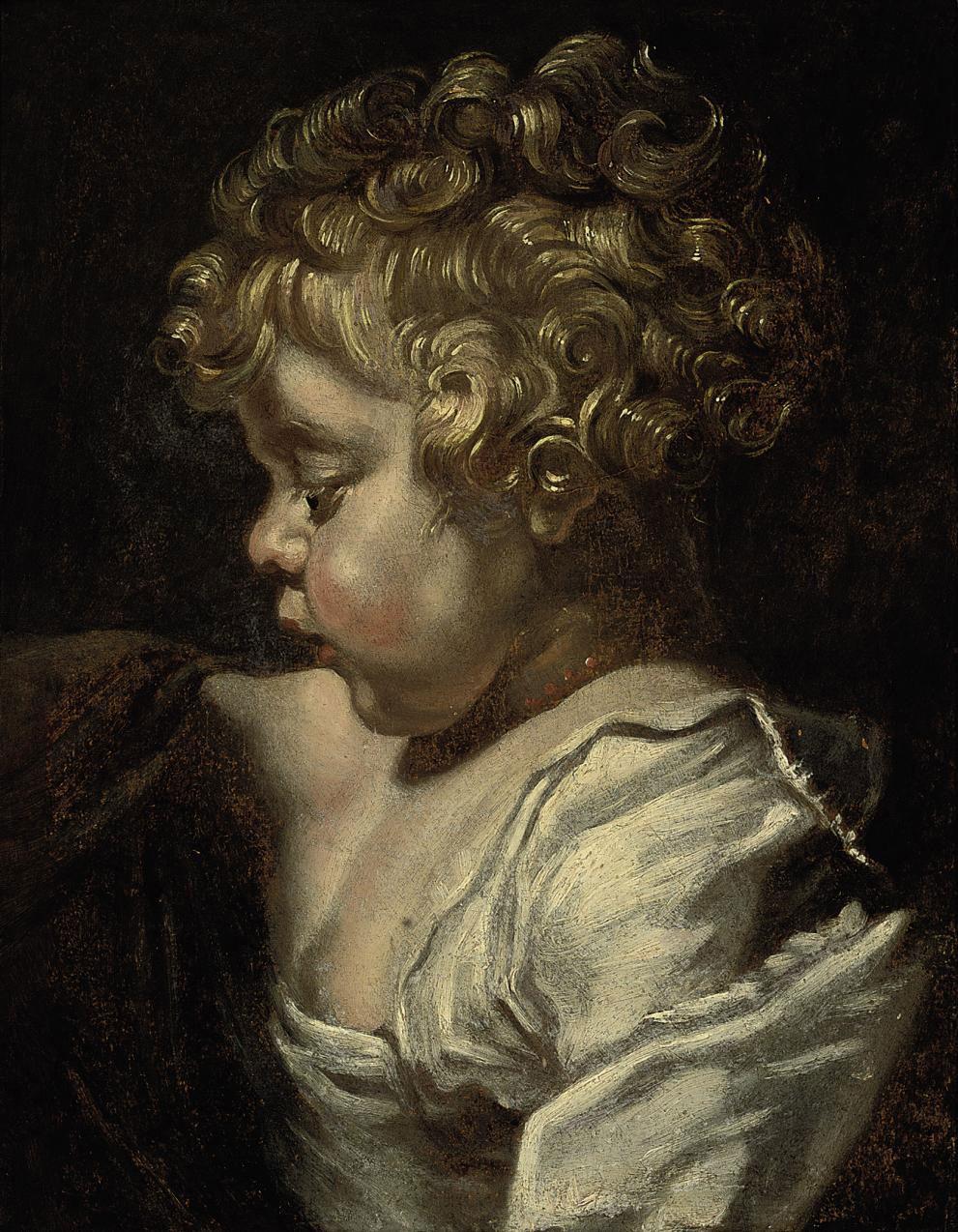 After Sir Antony van Dyck
