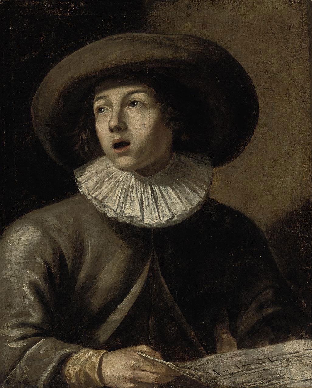School of Utrecht, c. 1640