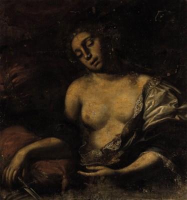 Follower of Giovanni Battista