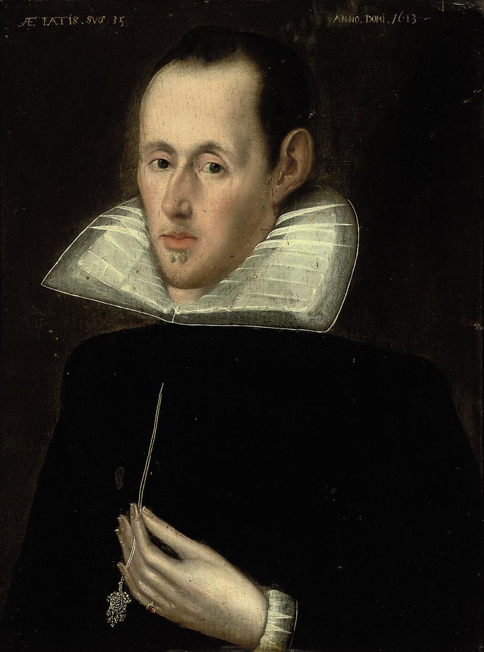 English School, c. 1613