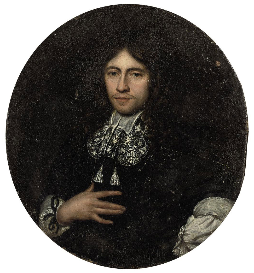 Attributed to Carel de Moor (L