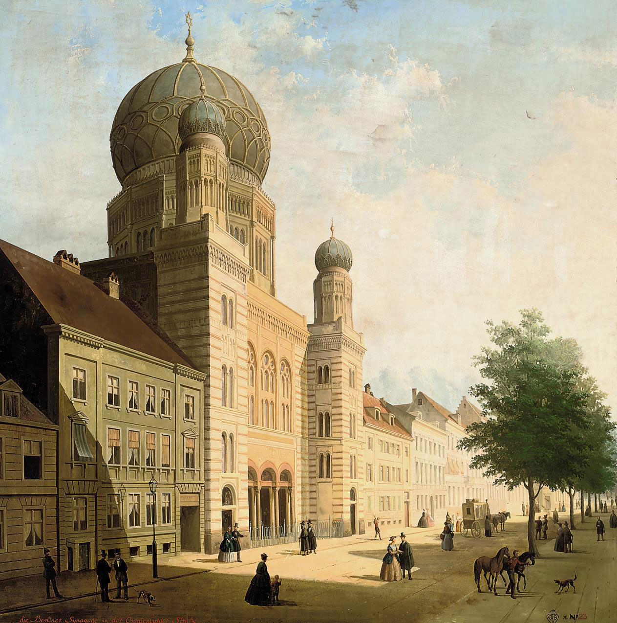 After Emil Pierre Joseph de Ca