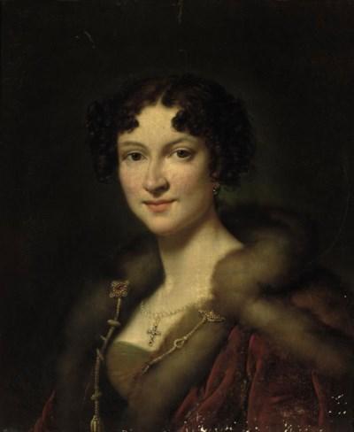 Alexandre-Jean-Dubois Drahonet