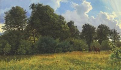 Carl Ove Julian Lund (DANISH,