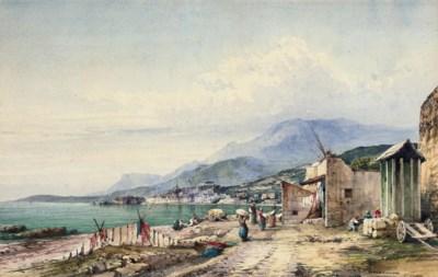 Gabriele Carelli (Italian, 182