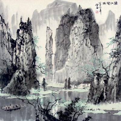 Bai Xueshi (b.1915)