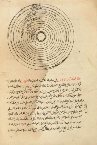A MANUSCRIPT ON ASTRONOMY COPI