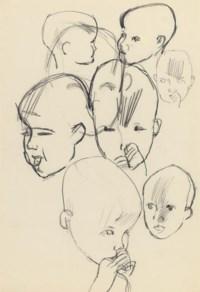 Studies of babies