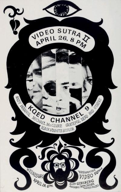 Andy Warhol  Grateful Dead