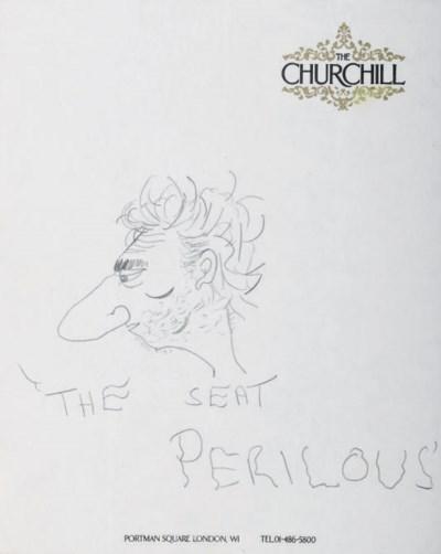 The Who/John Entwistle/Keith M