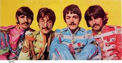 John Lennon/The Beatles
