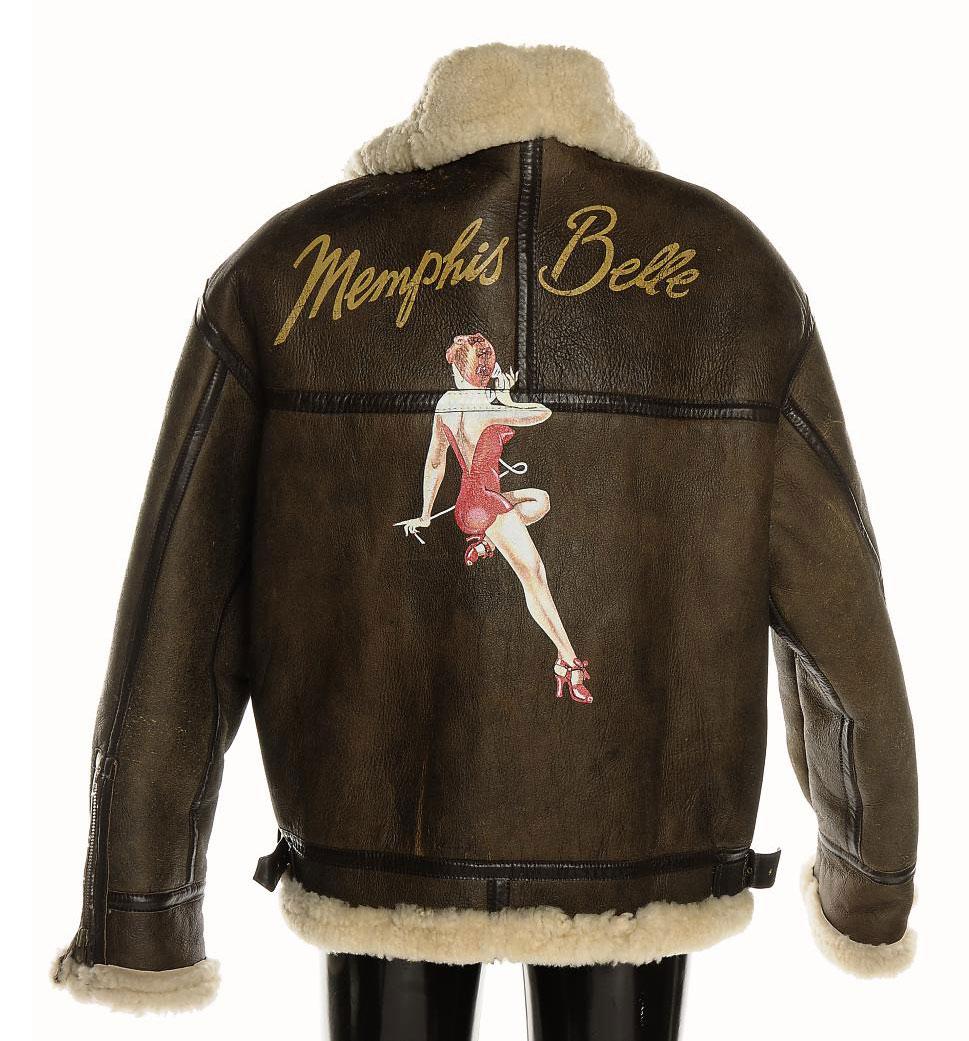 Memphis Belle 1990 Christie S