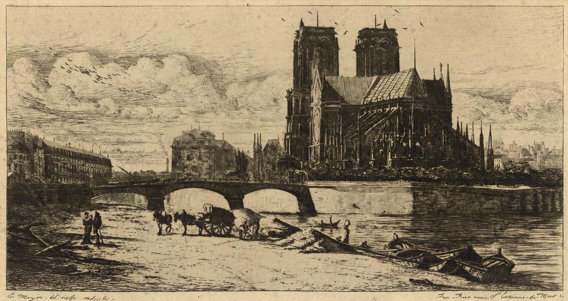 Le Petit Ponte (Deltiel 24)