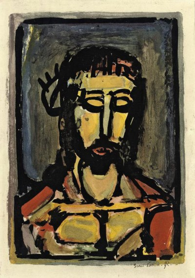 Georges Rouault (1871-1959)