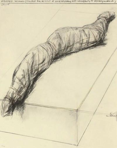 Christo (b. 1935)