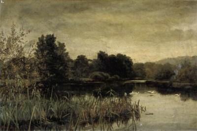 Middleton Jameson (fl.1877-191