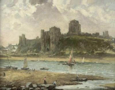 Sir Samuel Henry William Llewe