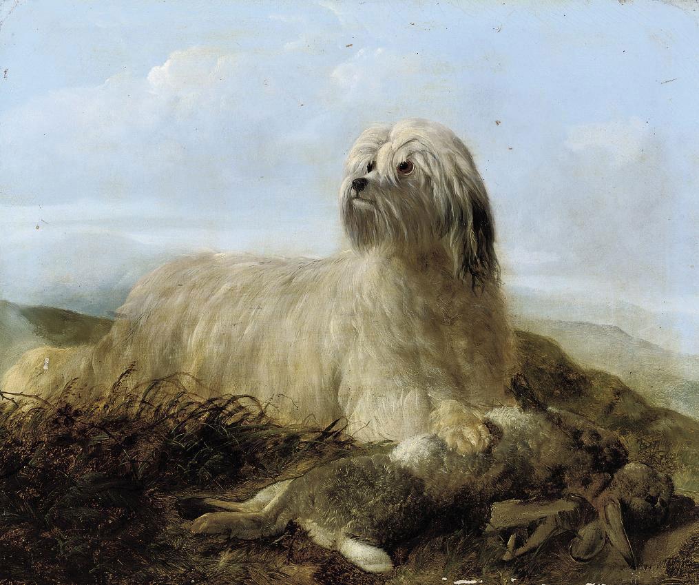 Henry Charles Woollett (1851-1
