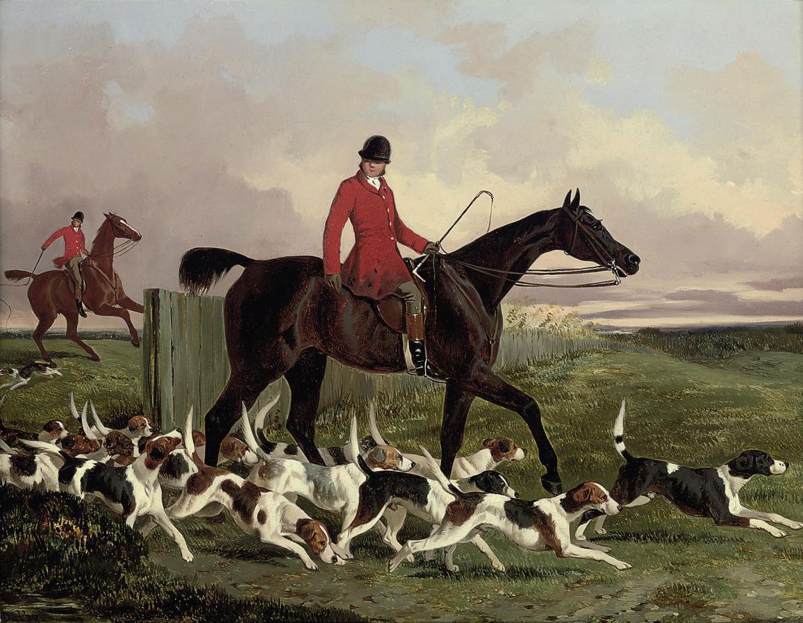 John Dalby (1826-1853)
