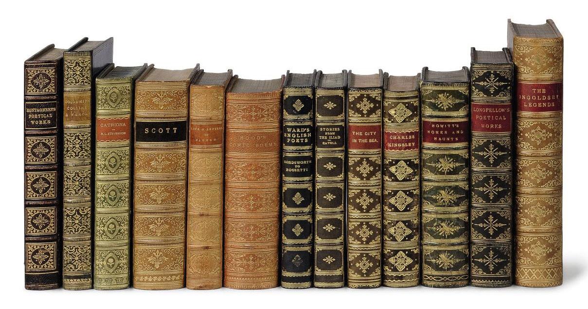 LITERATURE, English - BRONTE,
